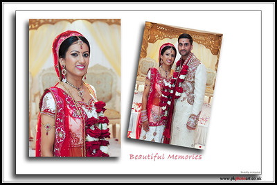 Rakhee's Wedding