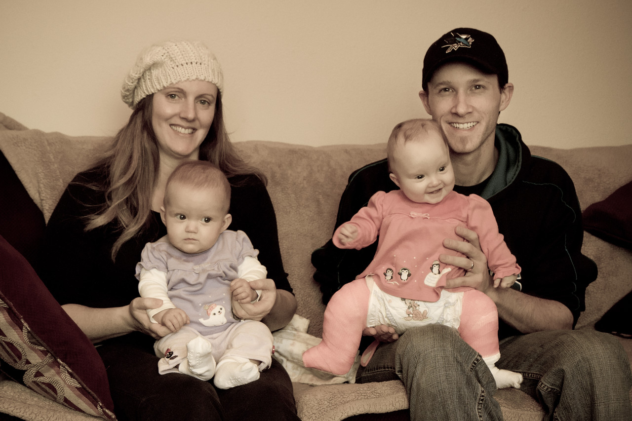 Clifton Family