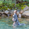 Melanie Maternity Lynn Canyon Aug 2018