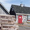PEI seaside town of North Rustico is famous for lobster