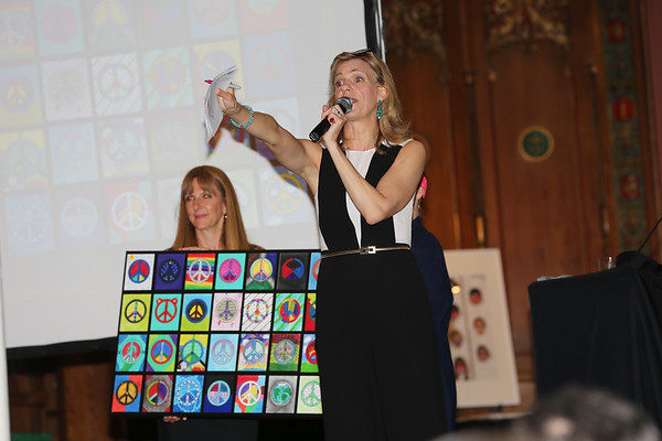 The Anderson School Annual Gala (PS 334)