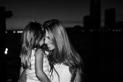 Family Session in Battery Park NYC | September 2013