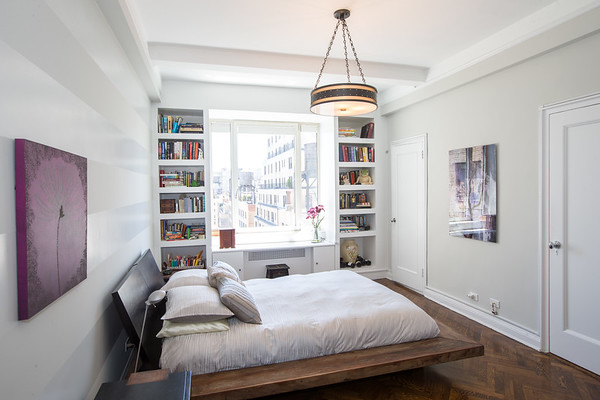 A beautiful NYC apartment on Riverside Drive