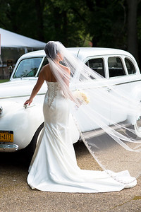 Diane & Frank's Wedding