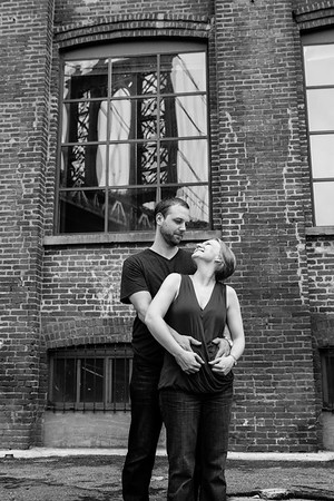 Family Session in DUMBO, Brooklyn