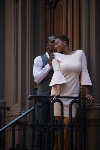Love & Brooklyn Heights
