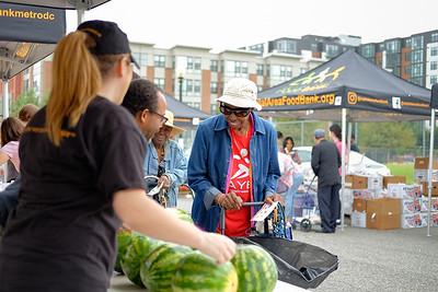 Capital Area Food Bank – D.C. Community Marketplace 2018