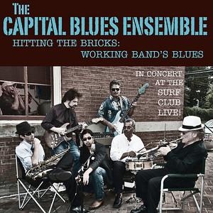CBE - Working Mans Blues