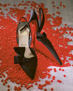Shoes for bRILLIANT magazine