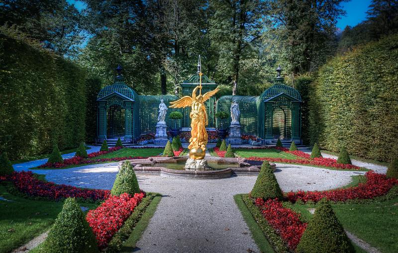 Linderhof Park