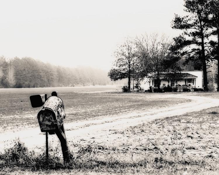 Rural Cumberland County