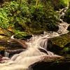 Roaring Fork Falls