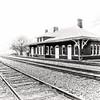 Apex Train Station