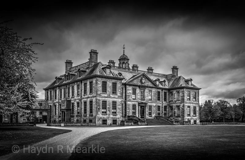 Belton House