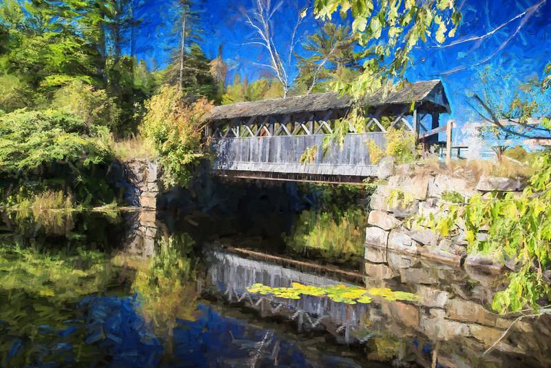 Joe's Pond, Vermont