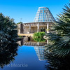 San Antonio  Botanic Garden