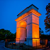 Rosedale Memorial