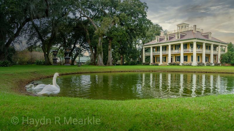 Houmas House, Louisiana
