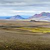 Volcanos in Iceland