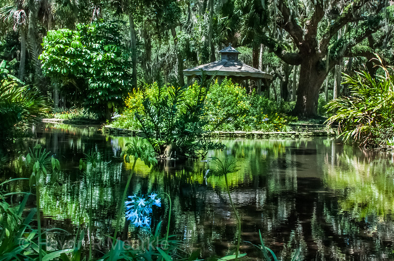 Washington Gardens, Palm Coast, Florida