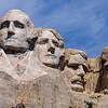 Mount Rushmore, South Dakota, Washington, Jefferson, Teddy Roosevelt, Lincoln
