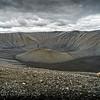 Mt Hverfjall
