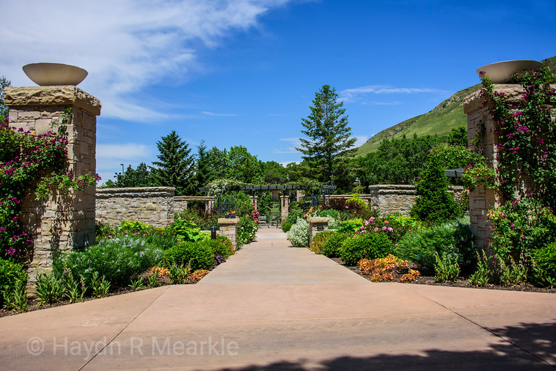 Red Butte Garden and Arboretum