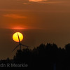 Sunrise Along the Rhine River