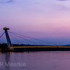 Brataslava Sunset