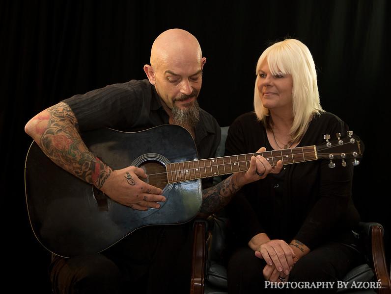 Stu & Cathy 1