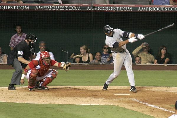 Baseball - Professional