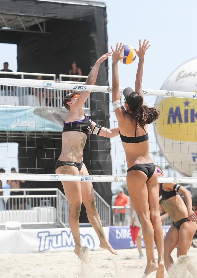 World Series of Beach Volleyball (WSOBV) 2017