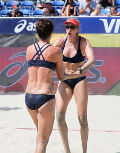 World Series of Beach Volleyball (WSOBV) 2017