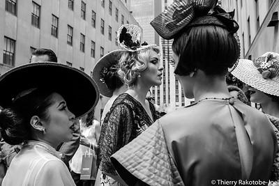Easter Parade, Fifth Avenue, New York City