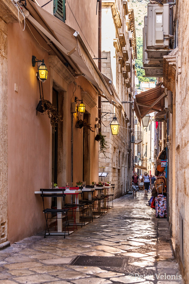 Dubrovnik, Croatia - 2