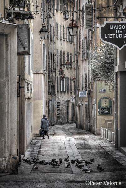 Toulon, France - 3