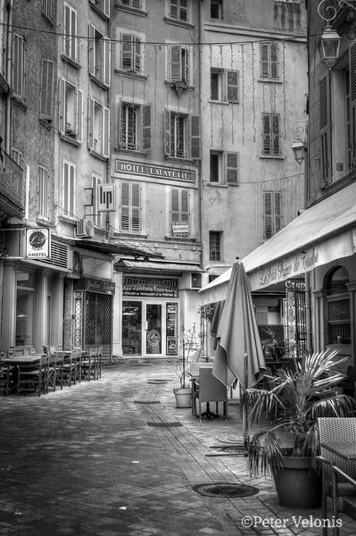 Toulon, France - 2