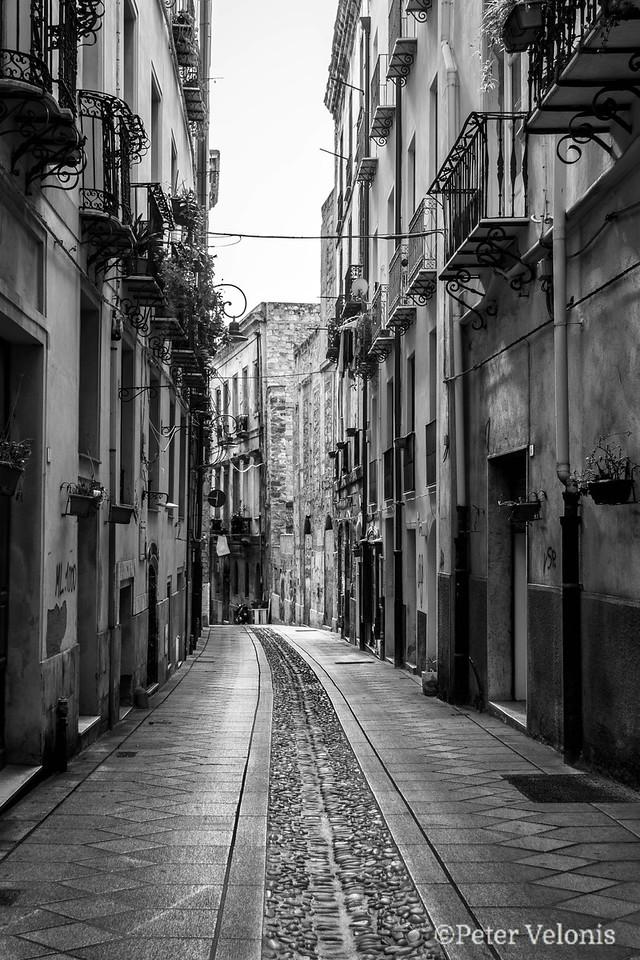 Sardinia, Italy - 2