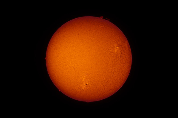 Solar Images