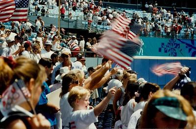 Atlanta Olympics (1996)