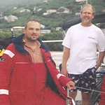 Caribbean 1500 Sailboat Race (2003)