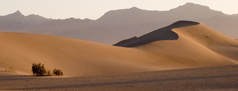 Death Valley Trip (2007)
