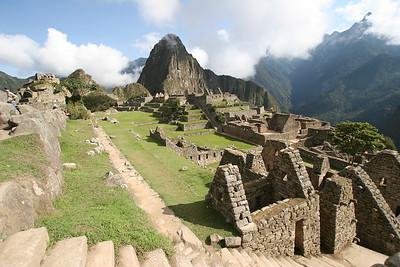 Machu Picchu (Peru) 2005