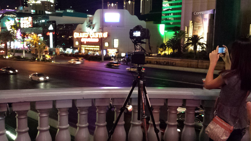 Time Lapse Movies