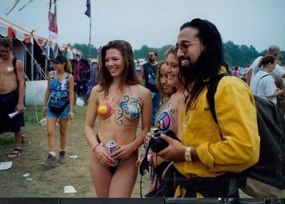Woodstock II (NY) (1995)