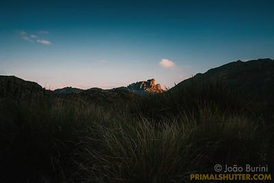 Itatiaia National Park