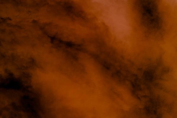 Cloudburst: Clouds Over Kyoto 10