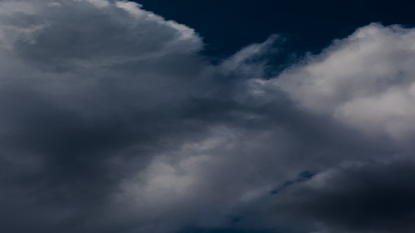 Cloudburst: Clouds Over Kyoto 8