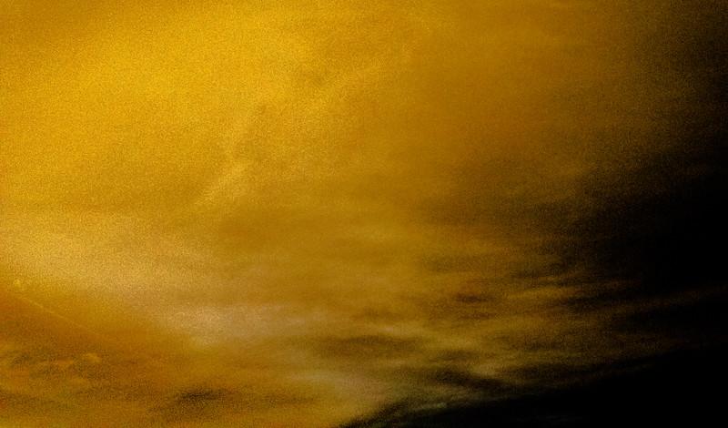 Cloudburst: Clouds Over Kyoto 3