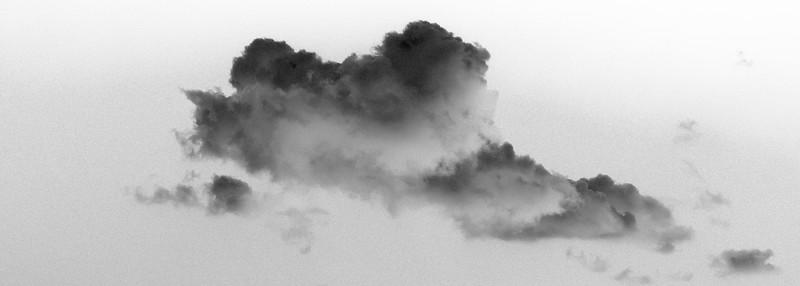 Cloudburst: Clouds Over Kyoto 7